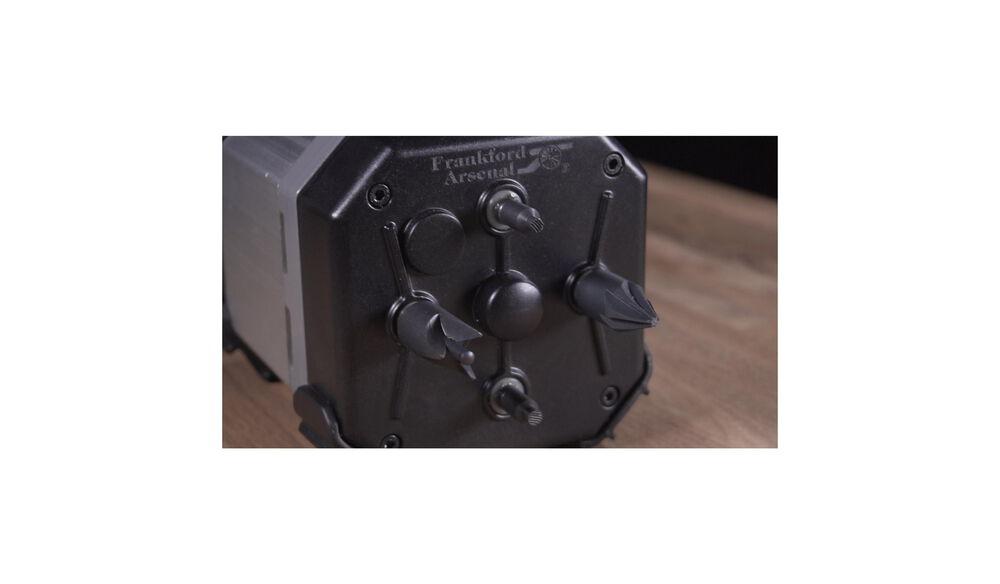 Platinum Series Case Prep Center