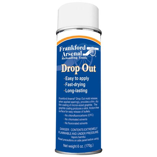 Drop Out 6 oz. Aerosol