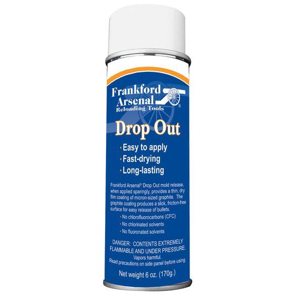 Drop Out 6 oz. Aerosol