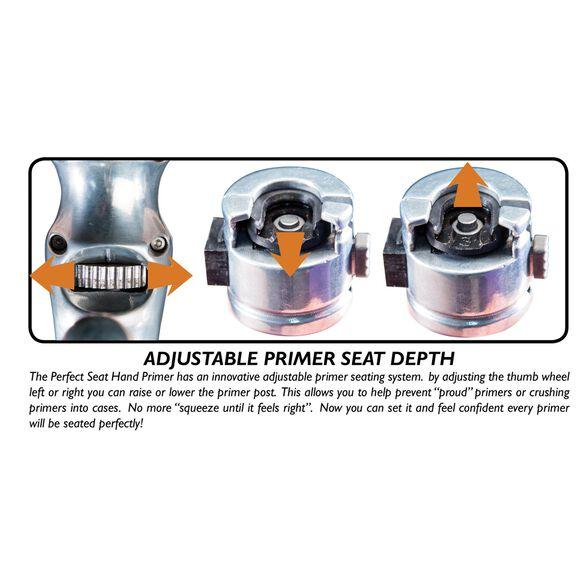 Perfect Seat Hand Primer