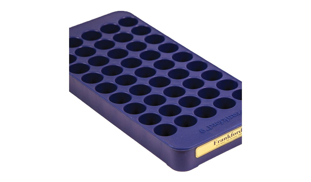 Perfect Fit Reloading Tray #9