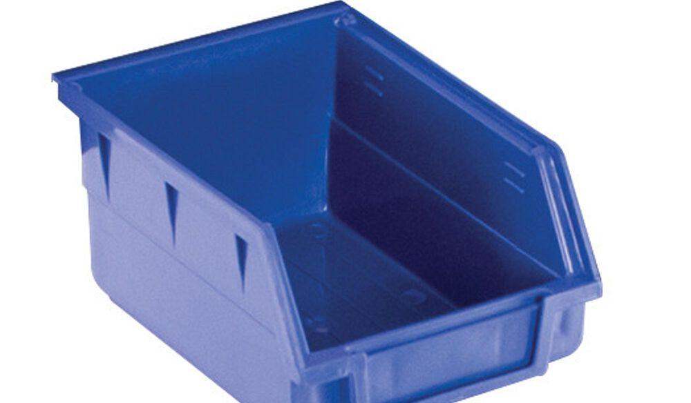 Spare Bin for Reloading Stand
