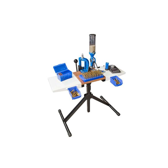 Platinum Series Reloading Stand