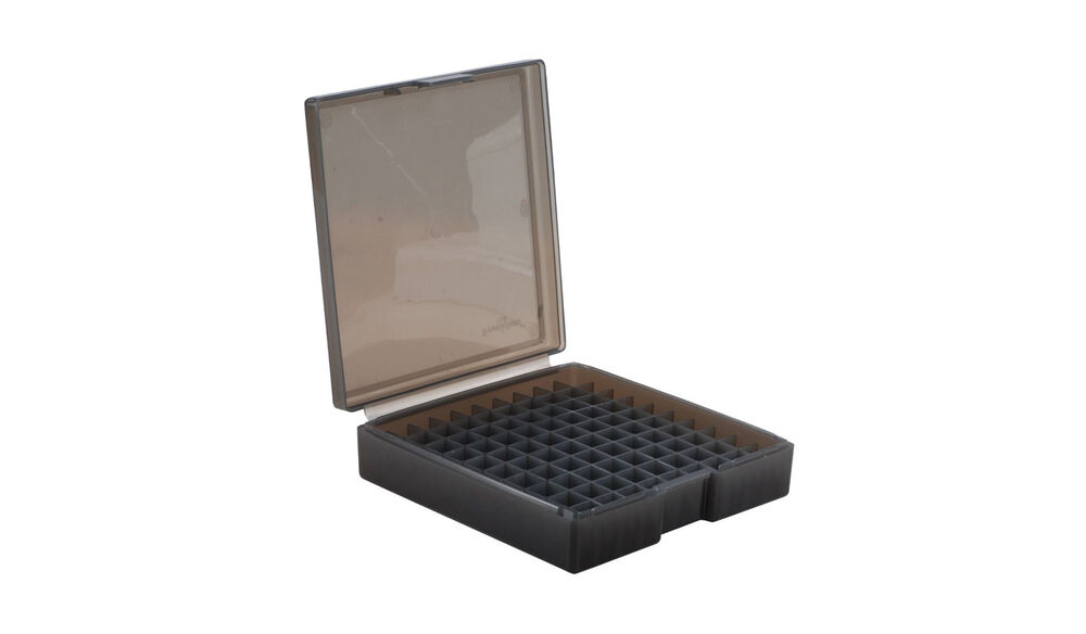 #1008, 10mm-45 ACP 100 ct. Ammunition Box (Must order in Multiples of 10)