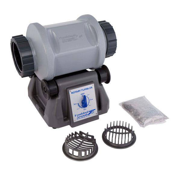 Spare Rotary Tumbler Drum