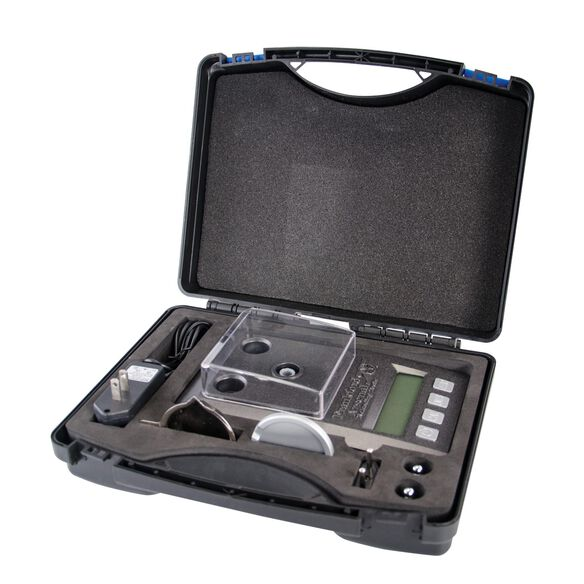 Platinum Series Precision Scale with Case