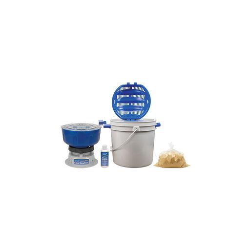 Quick-n-EZ™ Case Tumbler Kit