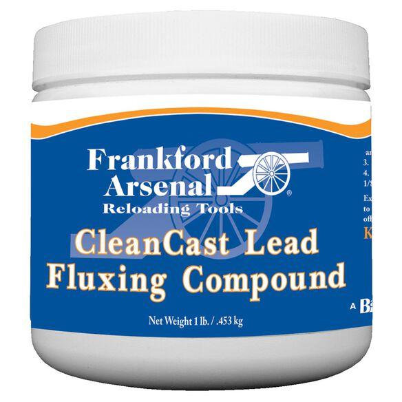 CleanCast Lead Flux - 1 lb