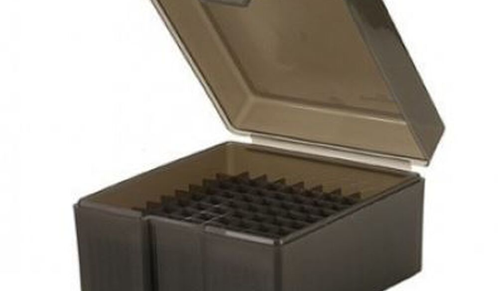 #1005, 222-223 100 ct. Ammo Box (Must order in Multiples of 10)