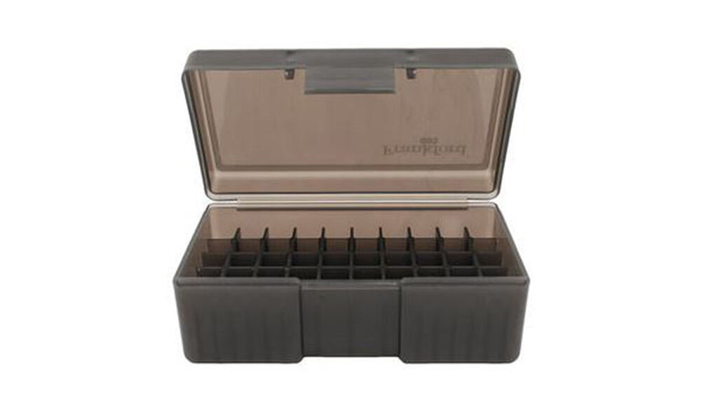 #211, Belted Magnum 20 ct. Ammo Box (Must order in Multiples of 10)
