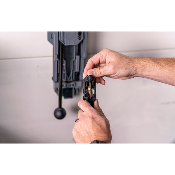Pile Driver Bullet Puller