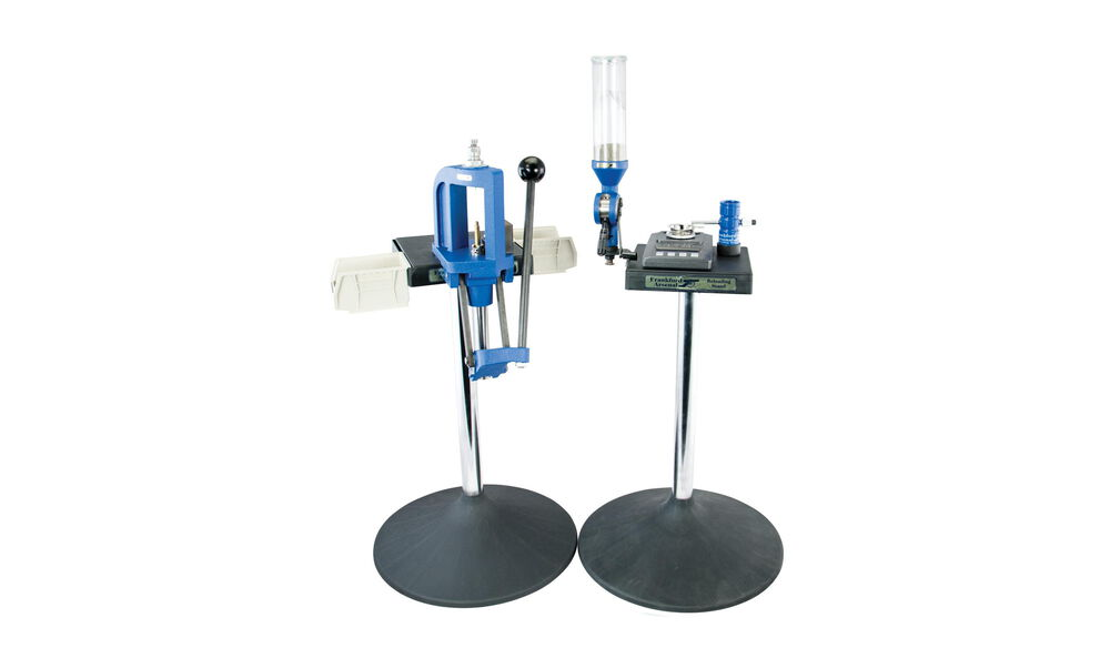 Reloading Stand