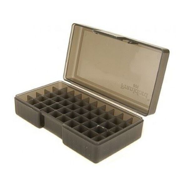 #515, 270WSM-325WSM 50 ct. Ammo Box (Must order in Multiples of 10)