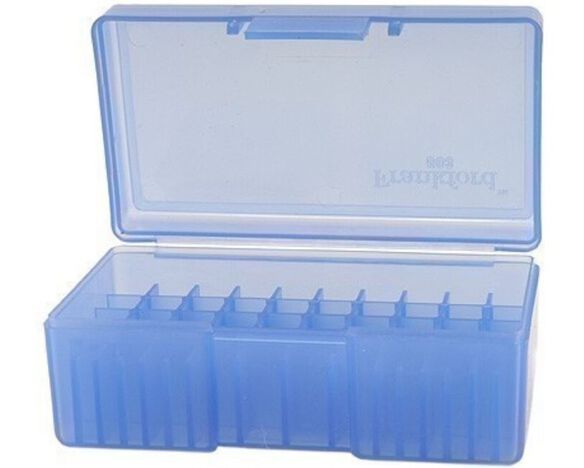#503, 38/357 50 ct. Ammo Box (Must order in Multiples of 10)