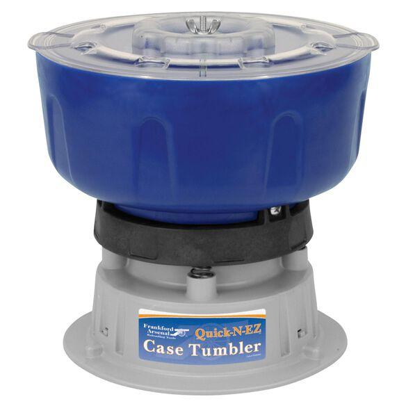 Quick-n-EZ™ Case Tumbler