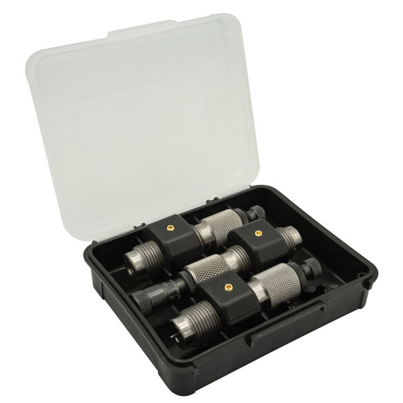 M-PRESS DIE BLOCKS  - 3 PACK WITH STORAGE CASE