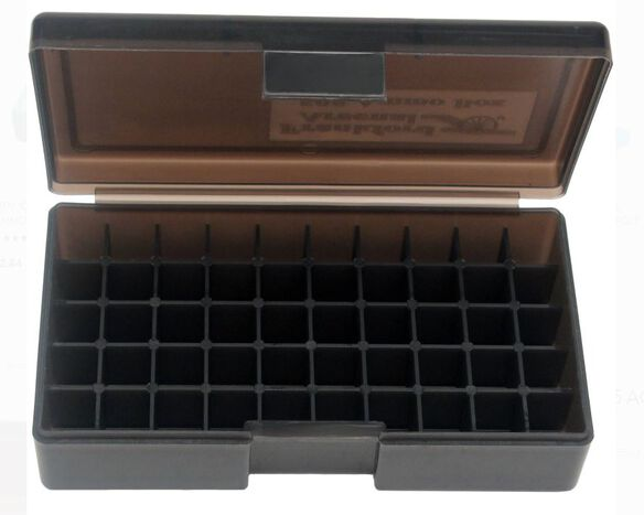 #508, 10mm-45 ACP 50 ct. Ammo Box (Must order in Multiples of 10)
