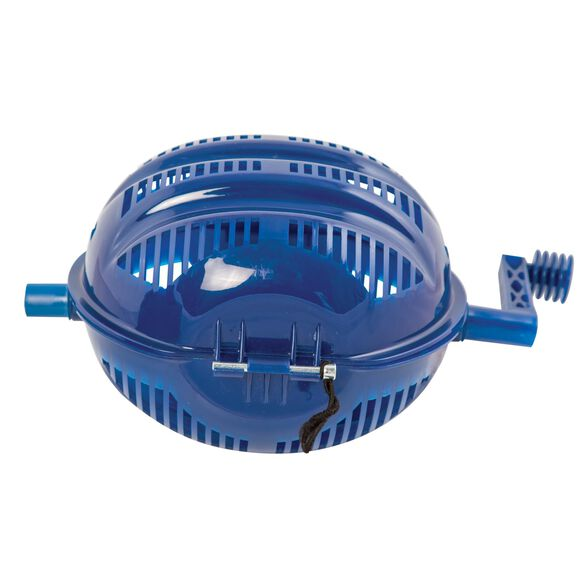 Quick-n-EZ™ Rotary Sifter Kit without Bucket