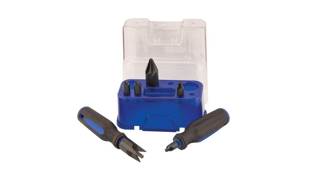 Case Prep Essentials Kit