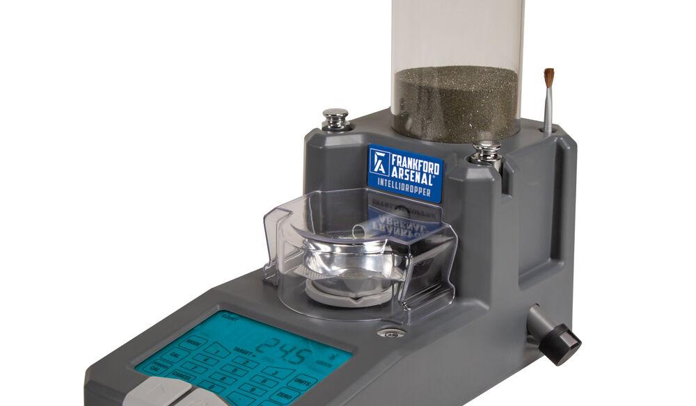 Intellidropper Electronic Powder Measure