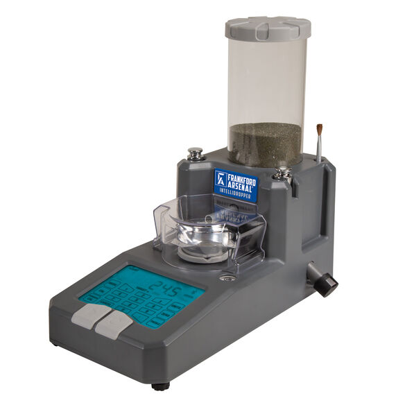 Intellidropper Electronic Powder Measure